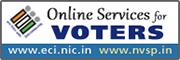 National Voter&'s Service Portal
